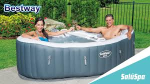best 2 people inflatable hot tub review
