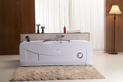 One Person Jetted Whirlpool Bathtub Review