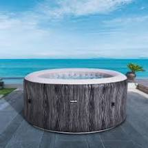 Best Cheap Inflatable Hot Tubs in the UK