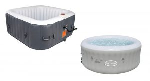 Black Friday Hot Tub Deals 2020 and Cyber Monday Sale